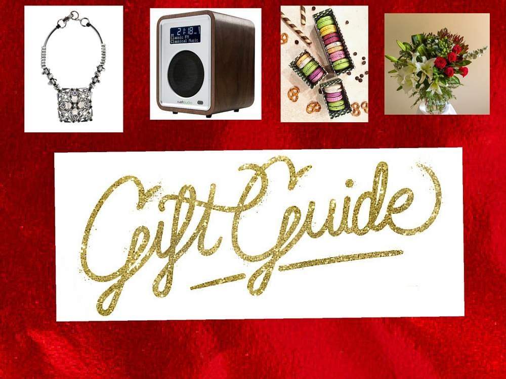 Lane Cove Christmas Gift Guide 2015