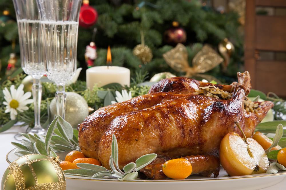 Lane Cove Foodie Christmas