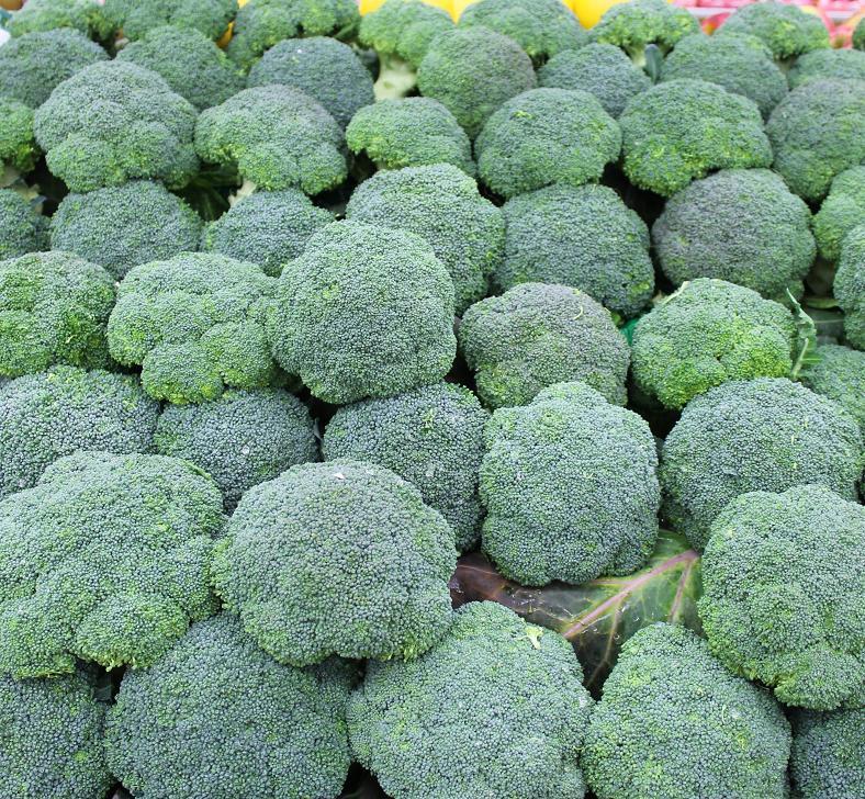 broccoii