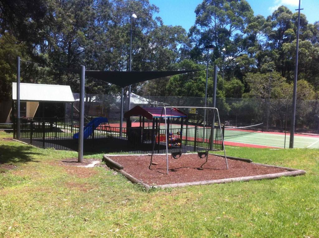 Lane Cove West Tennis Club