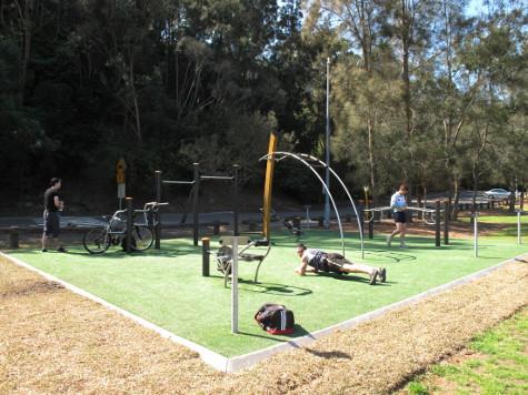 Lane Cove Exercise Equipment Lane Cove