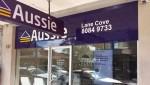 Aussie Lane Cove