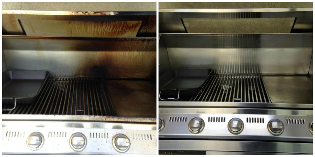 sparkling ovens bbq and ovens lane cove