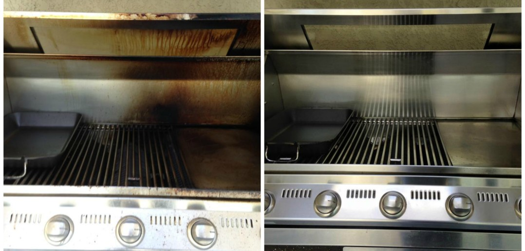 sparkling bbq and ovens lane cove