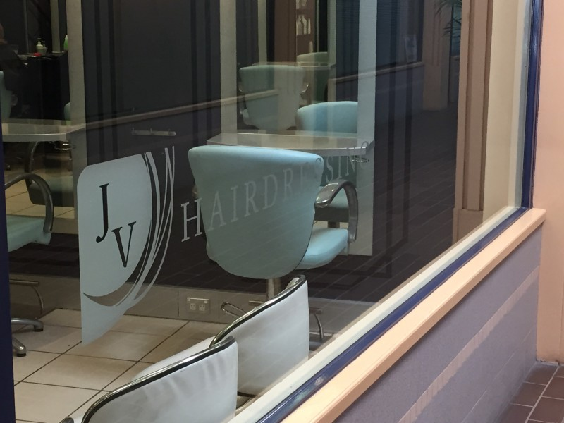 JV Hairdressing