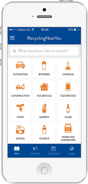recycle smart app