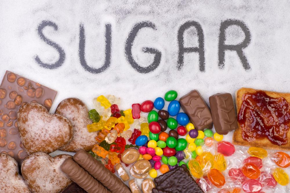 sugar workshop
