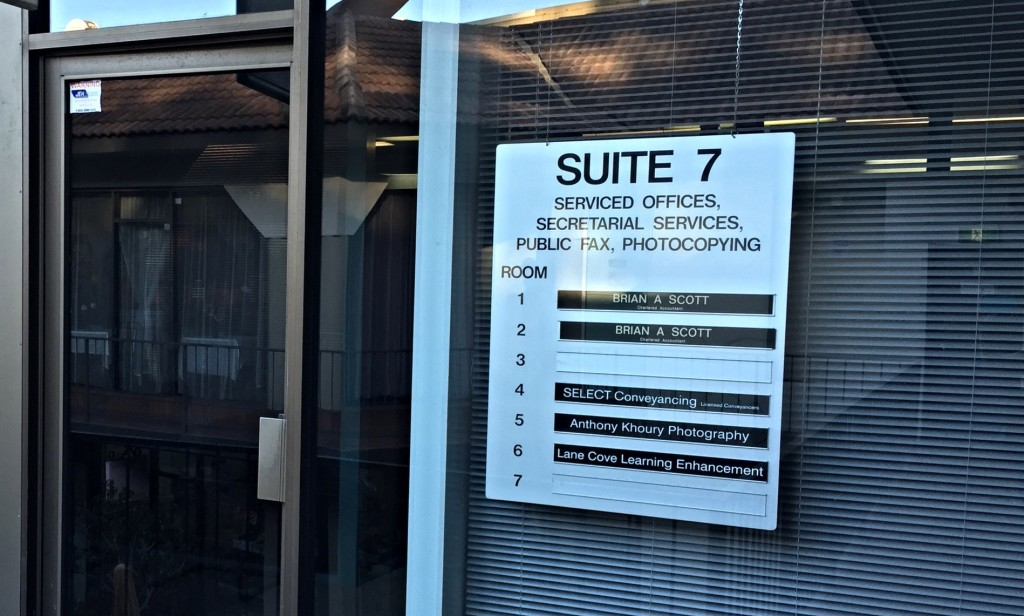 Suite 7 Serviced Offices