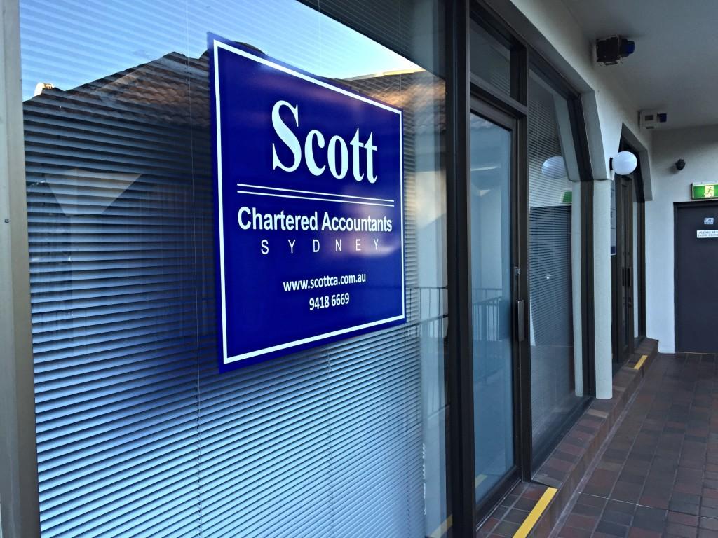 Scott Accountants
