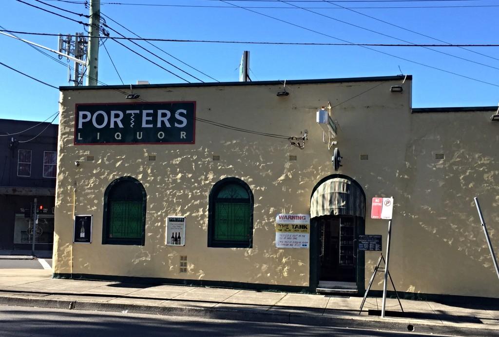 Porters