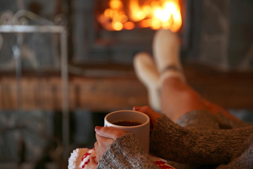 Lane Cove Fireplace