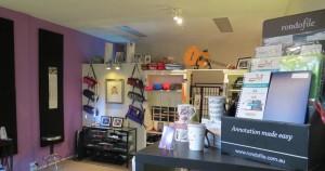 Lane Cove Music Supplies