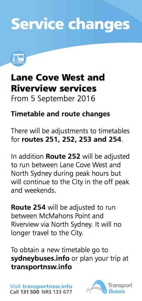 Lane Cove west Sept 2016 flyer