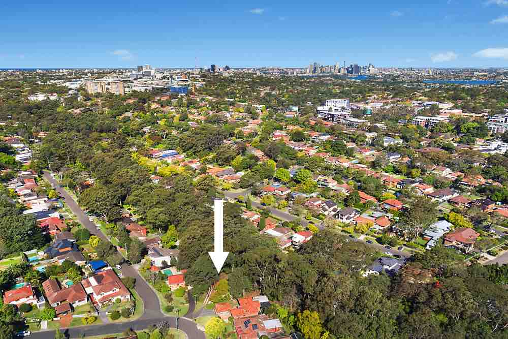 Lane Cove North House For Sale