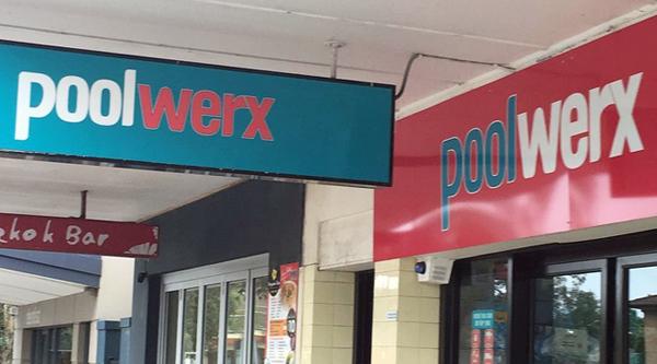 poolwerx s