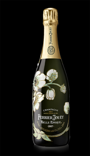 perrier champagne