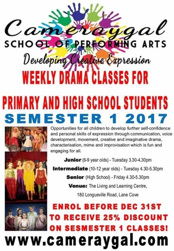 maeraygal school of performing art