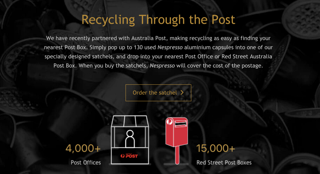 How You Can Recycle Nespresso
