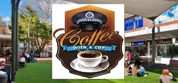 coffee cop