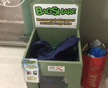 bag share recycle