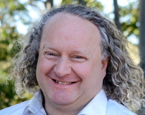 David Roenfeldt - Lane Cove Council - Central Ward