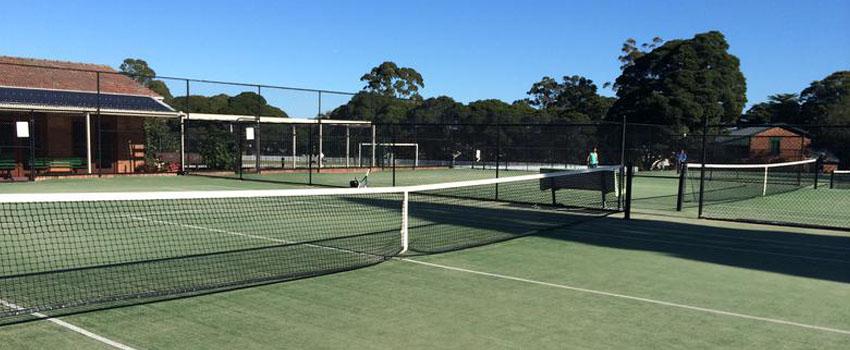 LTC-courts