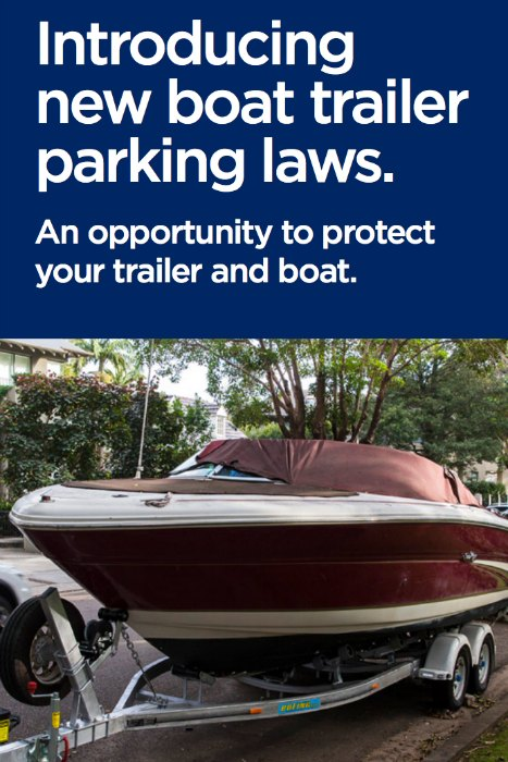 BOAT TRAILER BROCHURE