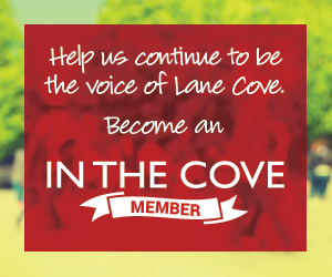 Become an In The Cove Member