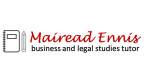 Mairead Ennis Business and Legal Studies Tutor