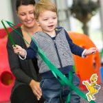 Toddler and Pre school classes