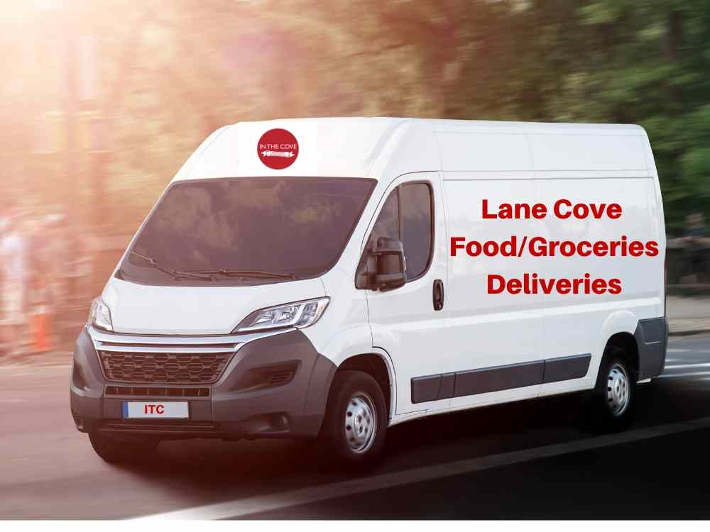 Lane Cove Fresh Food Grocery Items Grog And Pet Food Pet Supplies Home Delivery In The Cove