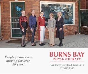 Burns Bay Physio Mrec