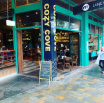 Cozy Cove Cafe