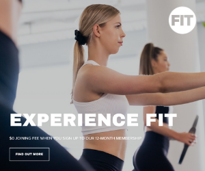 FIT Lane Cove
