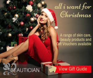 December Offer – The Beautician