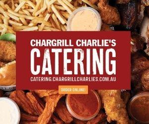 Chargrill charlies