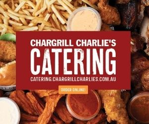 Chargrill charlies
