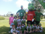 Grasshopper Soccer