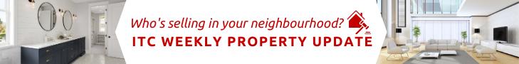 ITC Weekly Property Update