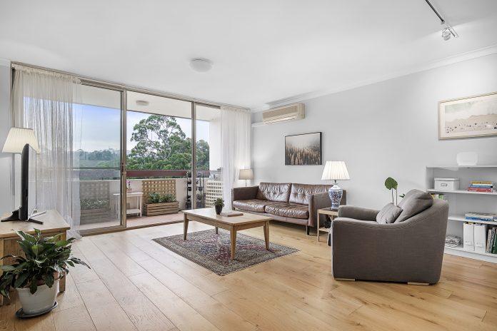 11/268 Longueville Road, Lane Cove, NSW 2066