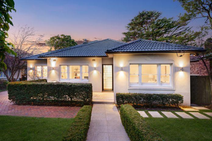 24 Henley Street, Lane Cove, NSW 2066