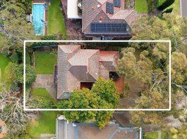 26 WILONA AVENUE, GREENWICH, NSW, 2065